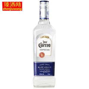 墨西哥豪帅银快活<span class=H>龙舌兰</span>酒JOSE CUERVO SILVER 特基拉TEQUILA