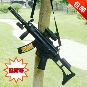 电动<span class=H>玩具枪</span> 声光音乐冲锋枪 男孩狙击枪玩具 3-6岁玩具机关枪礼物