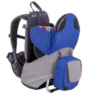 phil-teds户外婴儿<span class=H>背架</span>儿童<span class=H>背架</span>背椅腰凳登山包时尚合金超轻包邮