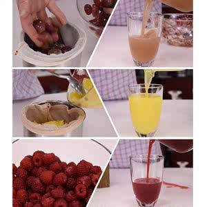 不锈钢304手动压榨石榴汁机大号橙子水果商用简易脐橙果汁压汁器