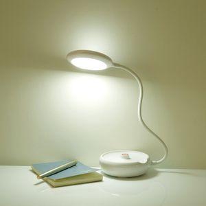 节能灯节能高中生宿舍用的带电池的<span class=H>台灯</span>公主新款小灯<span class=H>床头灯</span>读书灯
