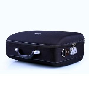 手提式密码公文箱工具箱保险箱文件箱设备仪器箱同多功能大中小号