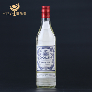 杜凌白味美思酒 (加香葡萄酒)DOLIN <span class=H>VERMOUTH</span><span class=H>威</span><span class=H>末</span>酒 法国洋酒