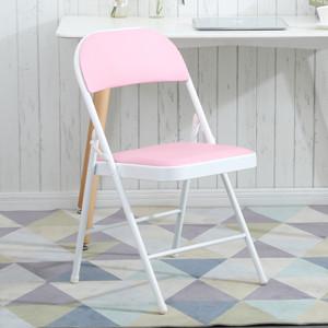 折叠椅子家用餐椅靠背椅<span class=H>办公椅</span>会议椅培训椅电脑椅宿舍椅折叠凳子
