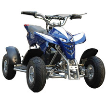 Four-wheeled mini-atv49cc Mini off-road beach motorcycle electric four-stroke pure gasoline electric start-up free of domestic freight