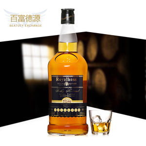皇家贝斯<span class=H>威士忌</span>700ml <span class=H>whiskey</span>洋酒 <span class=H>威士忌</span>酒 正品 多省包邮