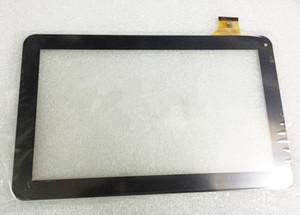 适用 10.1寸平板<span class=H>电脑</span>MID 电容触摸屏外屏手写屏 CTD FM102101KA