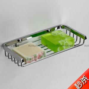 大号全铜肥皂架 <span class=H>皂网</span>卫生间 沥水香皂盒置物架 <span class=H>浴室</span>卫浴<span class=H>挂件</span>20cm