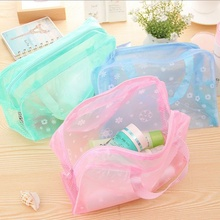 Travel Multi Functional Cosmetic Bags Storage Handbag Gift