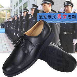 中年女鞋超轻<span class=H>软面</span>鞋爸爸商务休闲鞋圆头<span class=H>低帮</span><span class=H>单鞋</span>酒店厨房保安皮鞋