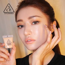 STYLENANDA official 3CE WATERFUL CONCEALER moisturizing Concealer has no time to spare.