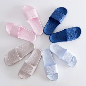室内软底拖鞋夏季居家情侣凉拖鞋女 家用夏天浴室洗澡防滑家居鞋