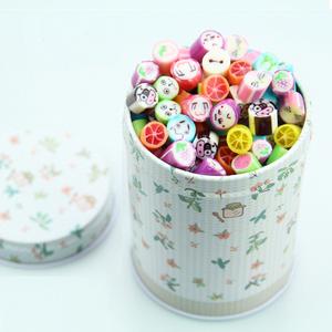 手工儿童创意水果星空麦芽棒棒<span class=H>糖果</span>切片零食品礼盒女生日散装批发