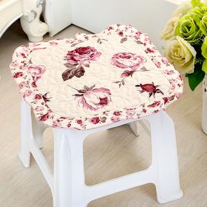 处理饭馆餐厅椅子<span class=H>坐垫</span>小圆垫凳子椅垫长方凳圆形凳<span class=H>坐垫</span>方凳垫包邮