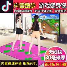 Kangli Weight Loss Dancing Carpet Dual-use Radio-Computer-TV Interface Household Body-Feeling Running Game Dancing Machine