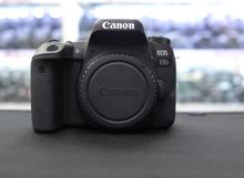 Canon EOS77D 99 New Canon 77D 77d entry-level SLR camera is comparable to 80D