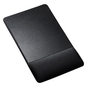 日本SANWA<span class=H>鼠标垫</span><span class=H>腕垫</span>手托护腕贴 104键盘托 布/TPU多功能办公游戏