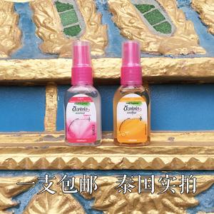泰国驱蚊水防蚊液正品soffell户外喷雾孕妇婴儿童可用30ml <span class=H>花露水</span>
