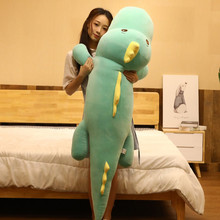 Cute little Dinosaur Plush Toy Doll pillow sleeping with you