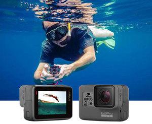 <span class=H>数码</span>摄像机抖音高清潜水下运动相机黑狗