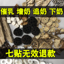 Datong Cao Kai Lactation Tea Hai Chao Tong Dairy Traditional Chinese Medicine Artifacts Lactation Baotong Tongrentang