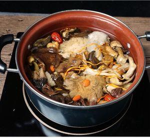 云南菌菇汤料包野生菌菇汤包猴头菇枸杞姬松茸羊肚菌干货100g