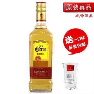 Jose Cuervo/豪帅金快活<span class=H>龙舌兰</span>酒墨西哥洋酒特基拉TEQUILA 进口