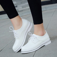 Leisure sports shoes for female students