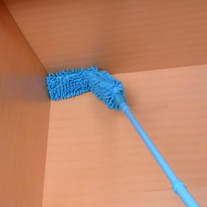 打扫卫生工具鸡毛毯子鸡毛<span class=H>掸子</span>除尘神器扫灰家用可伸缩鸡毛禅子