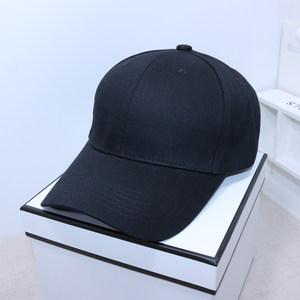 纯色简约百搭帽子男女款<span class=H>棒球帽</span>夏天潮黑色遮阳防晒太阳网红鸭舌帽
