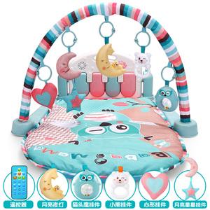 婴儿用品婴儿礼盒套装新生儿礼物刚满月宝宝男女玩具0-36个月<span class=H>母婴</span>