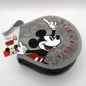 儿童早教光盘收纳包碟片包CD包光盘包幼儿光碟收纳迪士尼<span class=H>铁盒</span>碟包