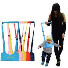 Baby Walking with Babies in Autumn and Winter with Ventilation Dual Purpose to Prevent Loss of Walk with Babies in School Walking with Children in School Walking Free of Domestic Freight