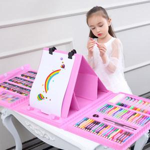 儿童<span class=H>玩具</span>小女孩3-6周岁8女童4益智5学生7公主9绘画套装生日10礼物