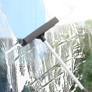 搽擦玻璃神器家用双面擦高楼刮水器凊洗刷窗户清洁<span class=H>工具</span>伸缩杆