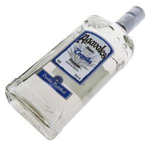 阿卡维拉斯银<span class=H>龙舌兰</span>酒750ml 特基拉酒Tequila墨西哥进口洋酒 基酒