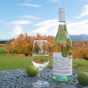 <span class=H>卷云</span>长相思干白葡萄酒 Cirro Sauvignon Blanc<span class=H>新西兰</span>进口CWSA