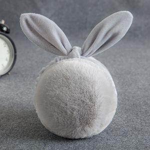 抖音同款小<span class=H>兔子</span><span class=H>耳罩</span>保暖女男儿童护耳朵套耳暖耳包冬季耳套耳朵