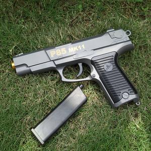儿童<span class=H>玩具</span><span class=H>枪</span>下供弹格洛克<span class=H>电动</span>连发水弹<span class=H>枪</span>手动仿真手<span class=H>枪</span>式成人水蛋抢