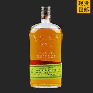 美国洋酒进口 布莱特黑麦<span class=H>威士忌</span>Bulleit Rye Frontier <span class=H>Whiskey</span>95%