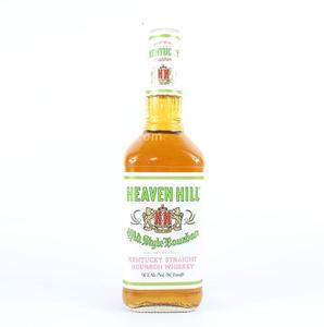 美国进口洋酒 Heaven Hill Whiskey 爱汶山波本<span class=H>威士忌</span>酒 750ml