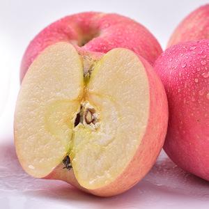 【拍5件发10斤】苹果<span class=H>水果</span>一箱10斤应季新鲜山西嘎啦丑萍苹果包邮