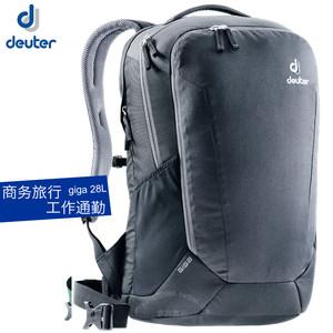 deuter多特奇特Giga相机笔记本电脑商务旅行双肩学生<span class=H>背包</span>28L