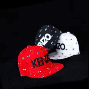 韩版儿童帽棒球帽男童女童春秋夏款潮宝宝鸭舌帽亲子帽太阳遮阳帽