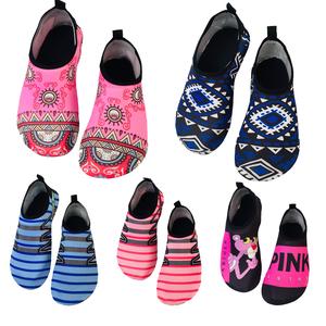 成人早教<span class=H>袜套</span>男女橡胶防滑软厚底家居健身舞蹈瑜伽袜室内地板袜鞋