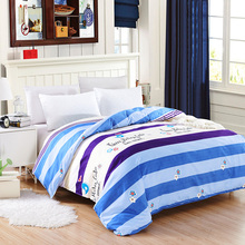 Subcolour Spring and Summer Active Single Quilt Set Single Student Double Ground Quilt Cover 200x230cm Promotion Hot Selling