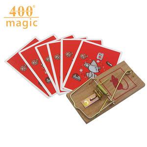 <span class=H>夹</span>子找牌 魔术扑克 牌组  魔术玩具400magic 魔术<span class=H>道具</span>