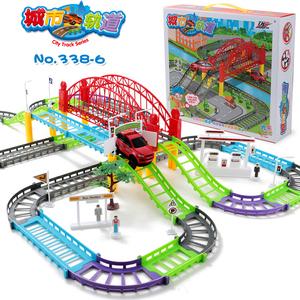 儿童<span class=H>玩具</span>男孩子3-4-5-6-7-8-9-10周岁拼装益智男宝宝男童小孩礼物