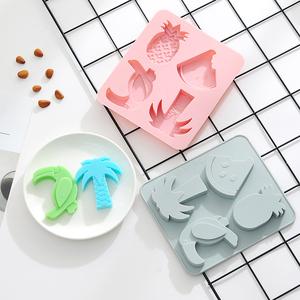 <span class=H>西瓜</span>菠萝夏日清凉雪糕冰粉造型模具巧克力<span class=H>手工皂</span>石膏娃娃蒸米糕模