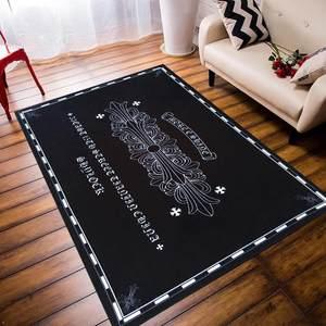 卧室飘窗玄关床边垫欧式简约现代时尚长方形<span class=H>地毯</span>客厅沙发茶几<span class=H>餐桌</span>